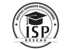 Logo Institut Superieur et Professionnel de Normandie