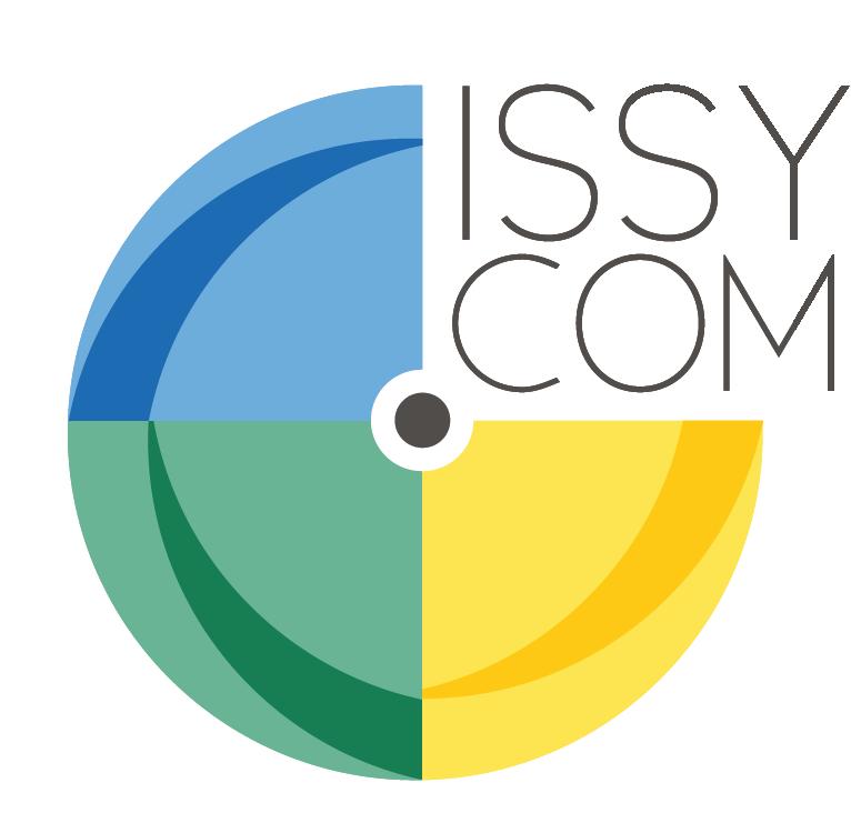 Logo Issy Nett'