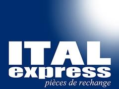 Logo Ital Express