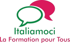 Logo Italiamoci la Formation Pour Tous