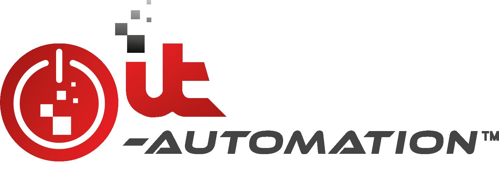 Logo IT Automation