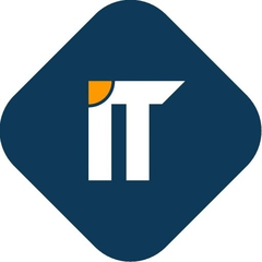 Logo Itsense