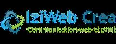 Logo Iziweb Crea