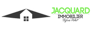 Logo Jacquard Immobilier Sylvie Pollet