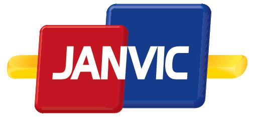 Logo Societe Janvic