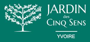 Logo SARL le Labyrinthe Jardin des Cinq Sens