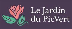 Logo Le Jardin du Pic Vert