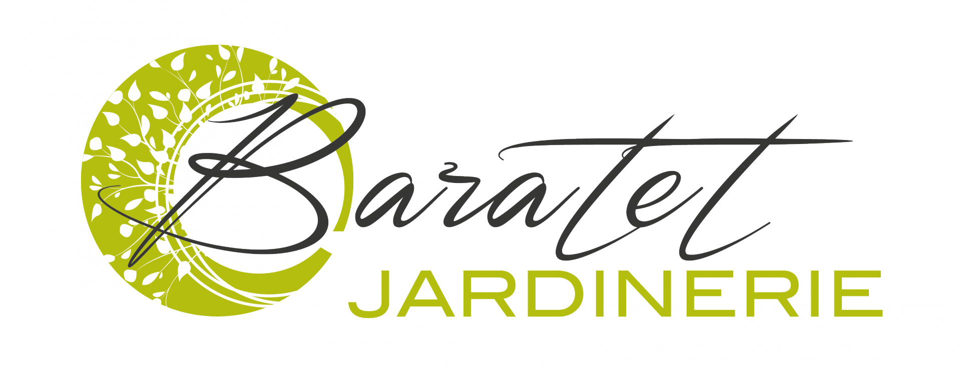 Logo Jardinerie Baratet