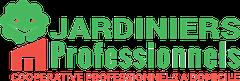 Logo Jardiniers Professionnels
