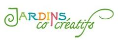 Logo Jardins Co Creatifs