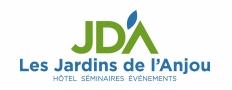 Logo Les Jardins de l'Anjou