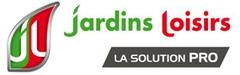 Logo Jl Outillage - Jardins Loisirs