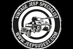 Logo Jeep Sud Est