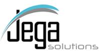 Logo Jega Solutions