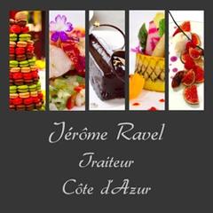 Logo Jerome Ravel