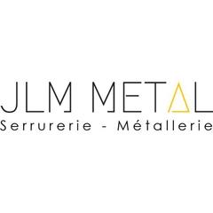 Logo JLM Metal