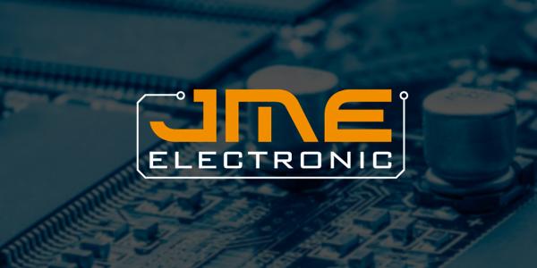 Logo Jme Electronic
