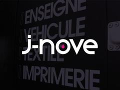 Logo J Nove Com