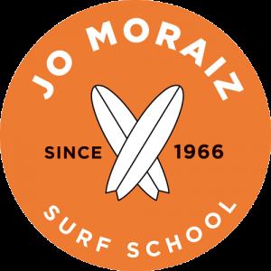Logo Ecole de Surf Jo Moraiz