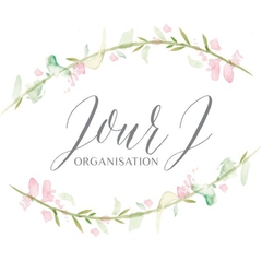 Logo Jour J Organisation