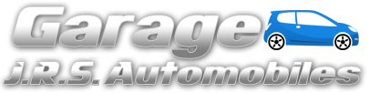 Logo Garage JRS Automobiles