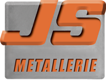 Logo Js Metallerie Chaudronnerie