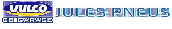Logo Jules Pneus