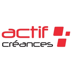 Logo Actif Creances