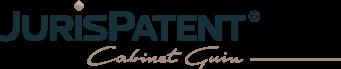 Logo Cabinet GUIU - JurisPatent