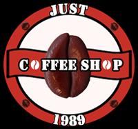 Logo Mj Just Coffee