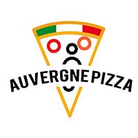 Logo Auvergne Pizza
