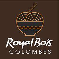 Logo Royal Bois Colombes