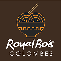 Logo Royal Bois Colombes