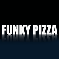 Logo Funky Pizza