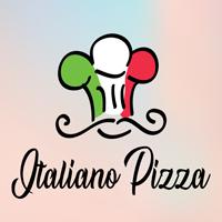 Logo Italiano Pizza