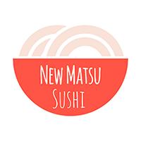 Logo Matsu Sushi
