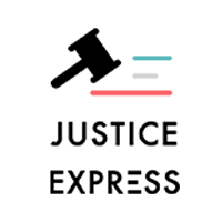 Logo Justice Express
