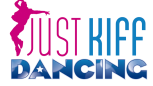 Logo Just Kiff Dancing ! - Danser Partager S'Epanouir