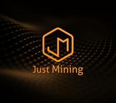 Logo Just Mining