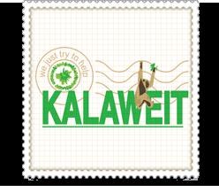 Logo Kalaweit