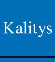 Logo Kalitys