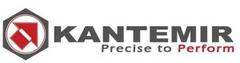 Logo Kantemir Mecanique de Precision