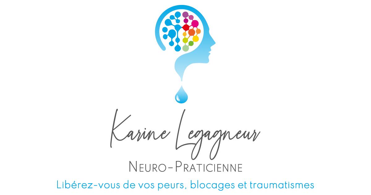 Logo Karine Legagneur
