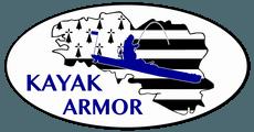 Logo Kayak Armor