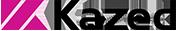 Logo Kazed