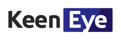 Logo Keen Eye Technologies