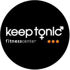 Logo Keep Tonic