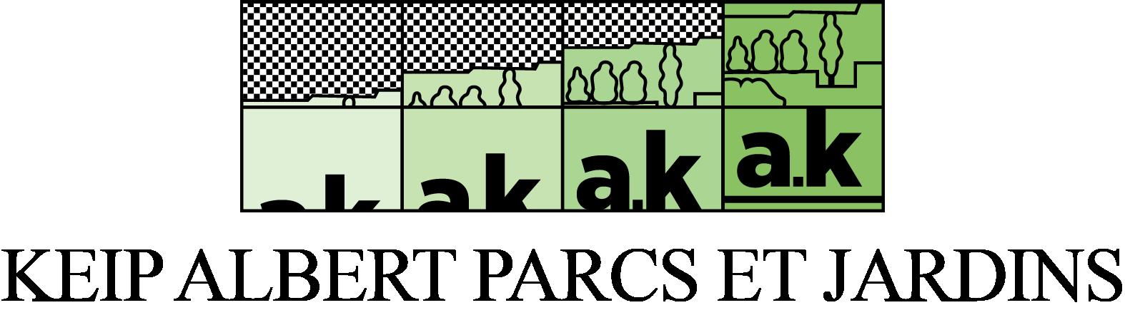 Logo Garden Center