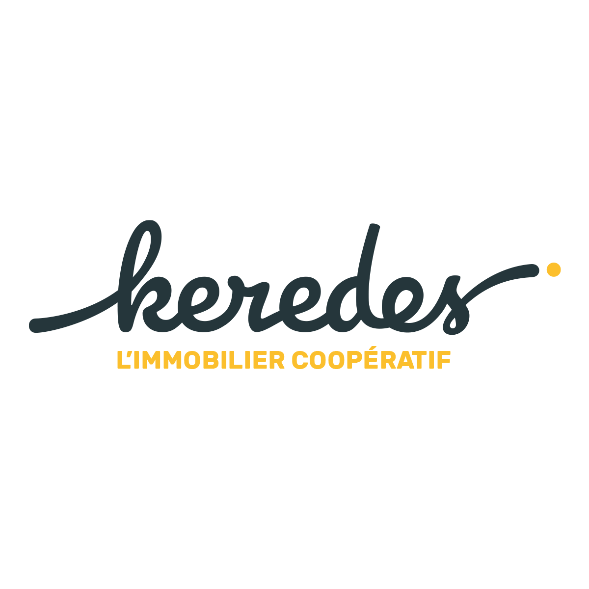 Logo Keredes Gestion Immobiliere