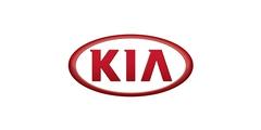Logo Kia Motors France